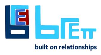 Brett - Built on relationships